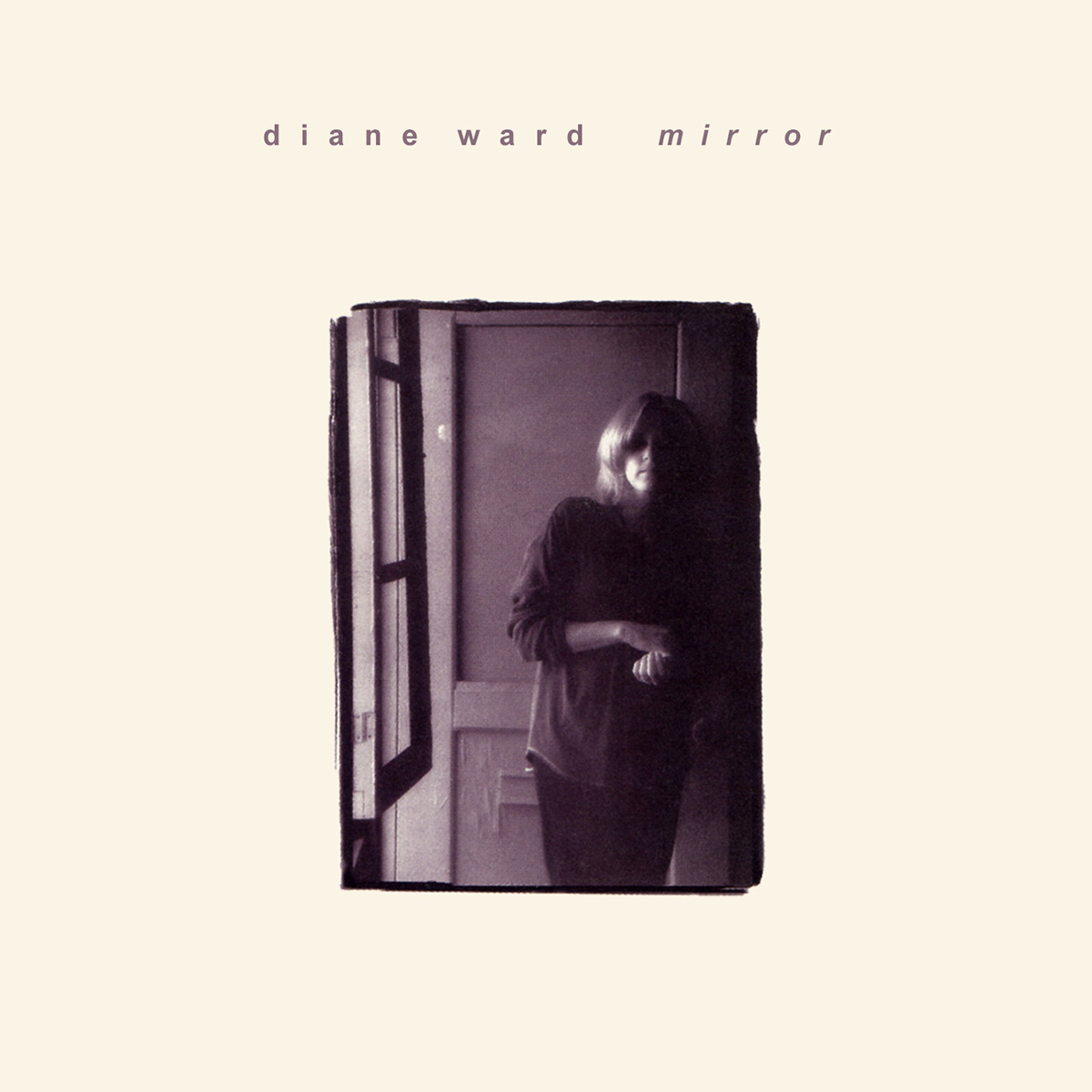 Diane Ward - Mirror